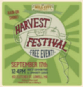 2016 Mill City Grows Harvest Festival