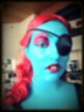 ca as Undyne for 2016's Boston ComicCon