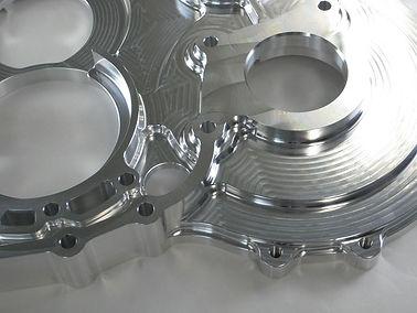 確かな金属精密加工5軸3軸アルミステンレス小ロット大量生産設計のことなら株式会社アメイズ奈良