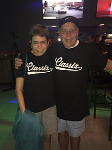 Classix Pic 42 Tom Barb Classix T-Shirt.