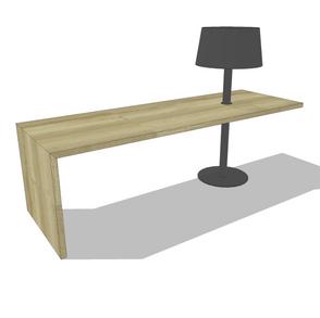 _Light table, light.
