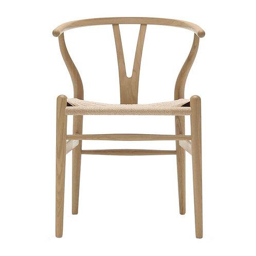 Carl Hansen / Wishbone Chair | eetkamerstoel