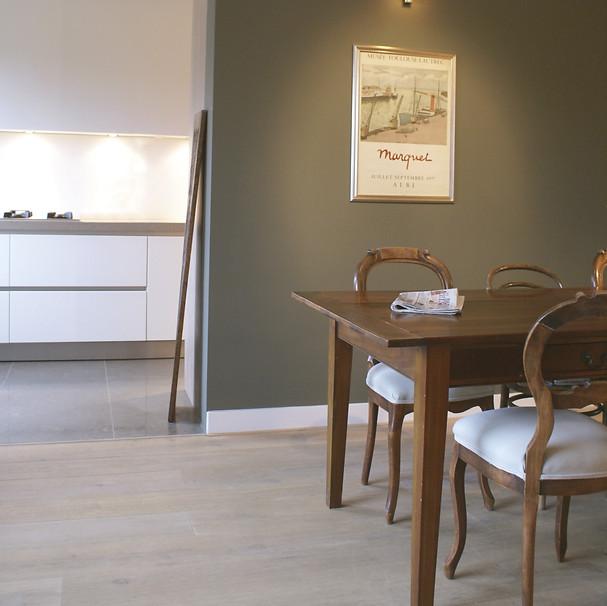 _Appartement 02 / Den Haag.