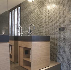 _Appartement 01 / Amsterdam.