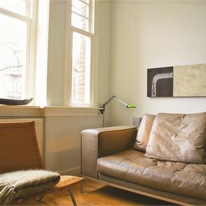 _Appartement 01 / Den Haag.