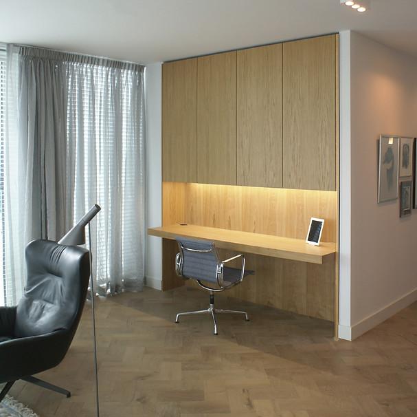 _Appartement 01 / Rotterdam.
