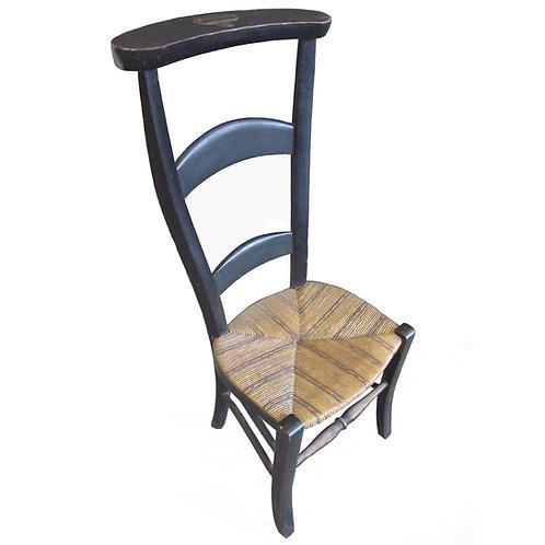 R/º_Cºllected™ | antieke franse kerkstoel