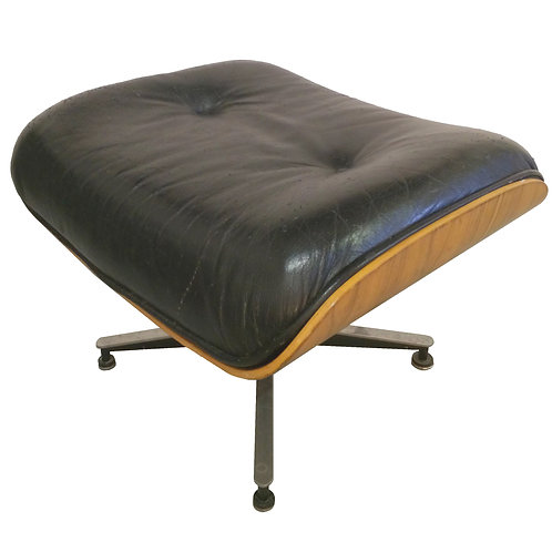 R/º_Cºllected™ | Eames Lounge Chair Ottoman_Hocker.