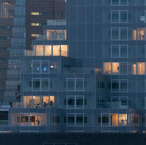 _Appartement 02 / Rotterdam.