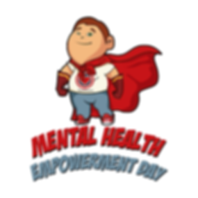 Mental Health Empowerment Day Graphic 50