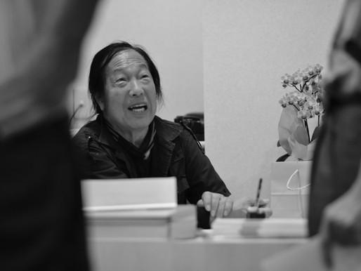 映像制作7Links静岡「誕生の鍵となった」芸術写真家 池谷俊一