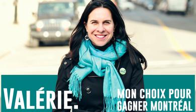 9 moyens de faire élire Valérie Plante mairesse de Montréal!