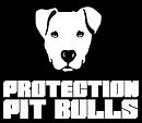 Logo Protection Pit Bulls