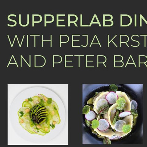 Supper Club Dinners | Private Chef | NITESHADE CHEF