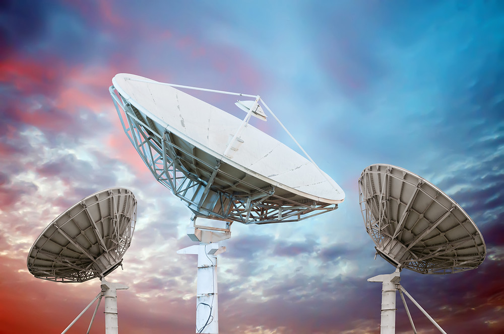 Seeking the most consistent and high performance for satellite internet.