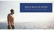 Men's Health Week - Top doTERRA Products for Dudes