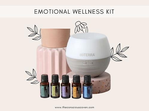 Emotional Wellness Kit