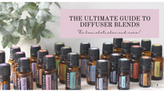 The Ultimate Guide to Diffuser Blends