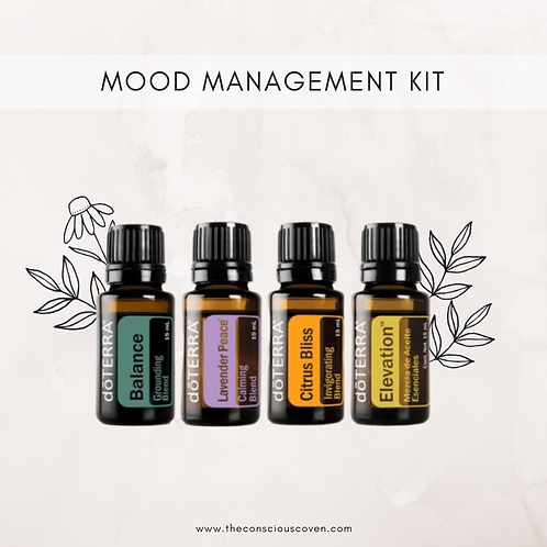 Add On: Mood Management Kit