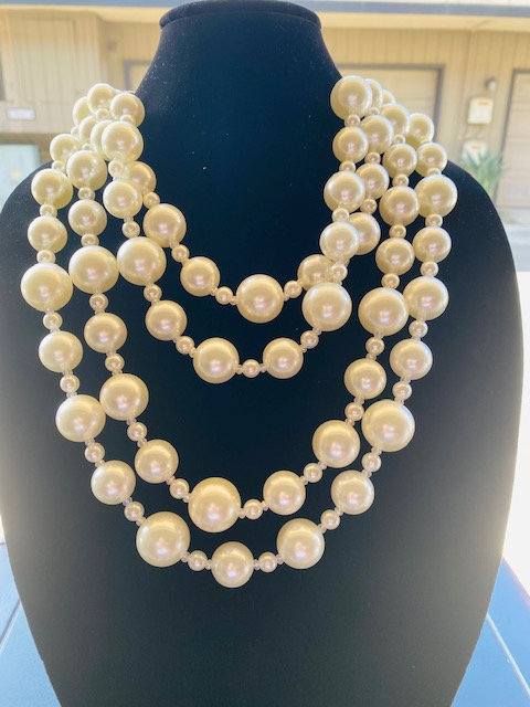 Tanisha Pearls