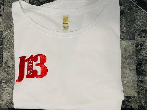 J13 Semi Dressy T-Shirt