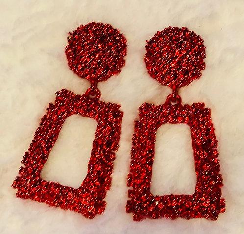 Crimson Special
