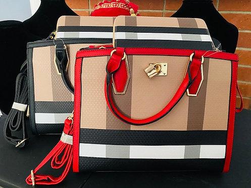 Celia Handbag w/Matching Wallet
