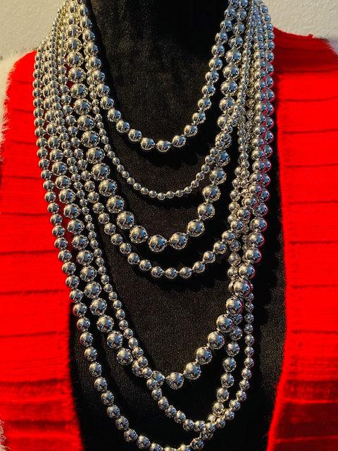 Glitz Dream Necklace w/Earrings