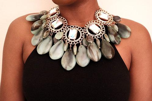 Jade Stone Dream Necklace