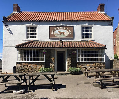 Picture of The Bay Horse Inn, Crakehall, North Yorkshire
