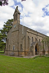 Picture of St Gregory's Church, Crakehall, North Yorkshire