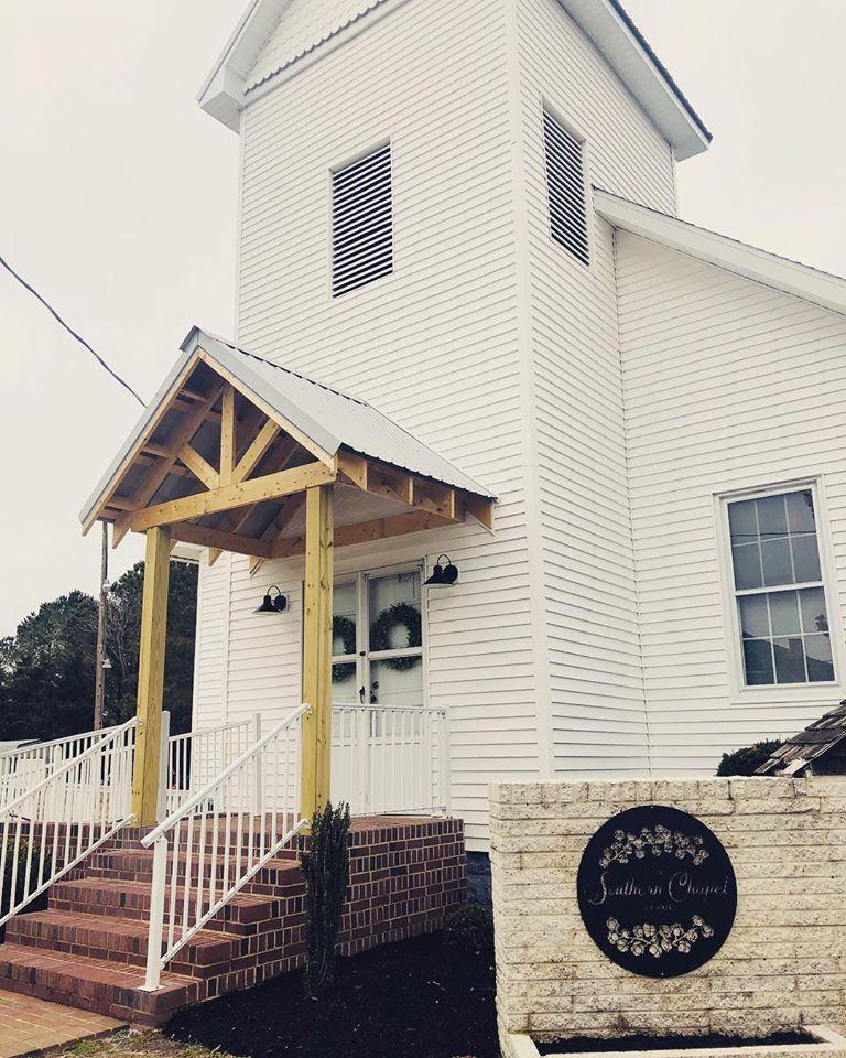 Southern Chapel