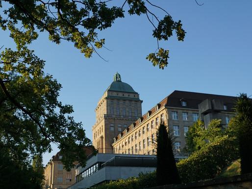 스위스 취리히 연방공대, 캐임브리지 대학교를 앞서다