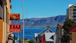 [2021 여름 특집-그곳에 가고 싶다] 장현순님편 - 아이슬란드