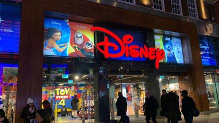 Disney+ The Disney Store