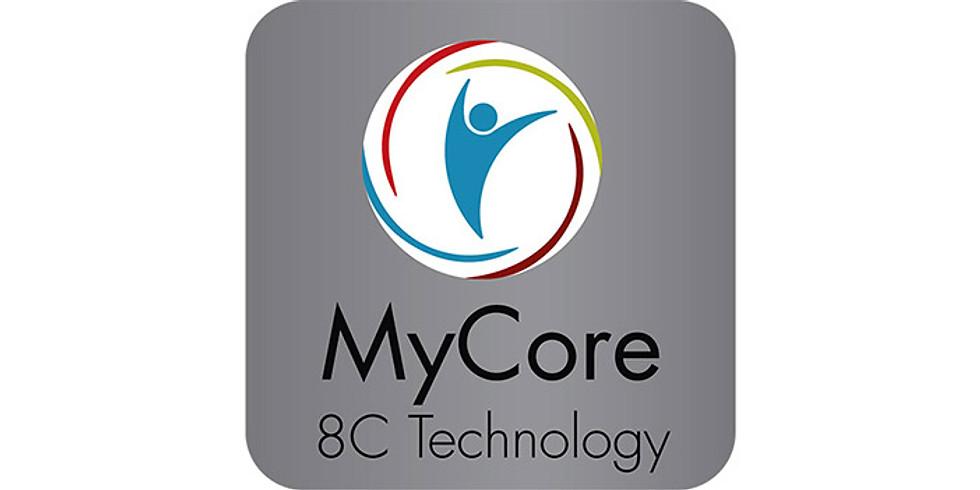 Treinamento PRESENCIAL  -  MyCore