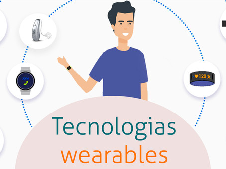 Você já pensou em se vestir de tecnologia?