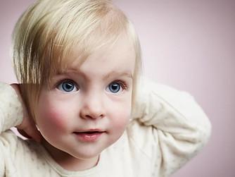 Prevenção e perda auditiva em crianças