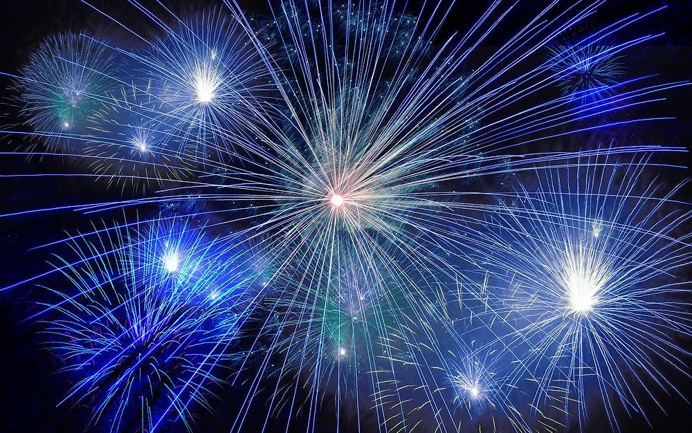 Festas de Final de Ano: Podem ser um perigo para a audição