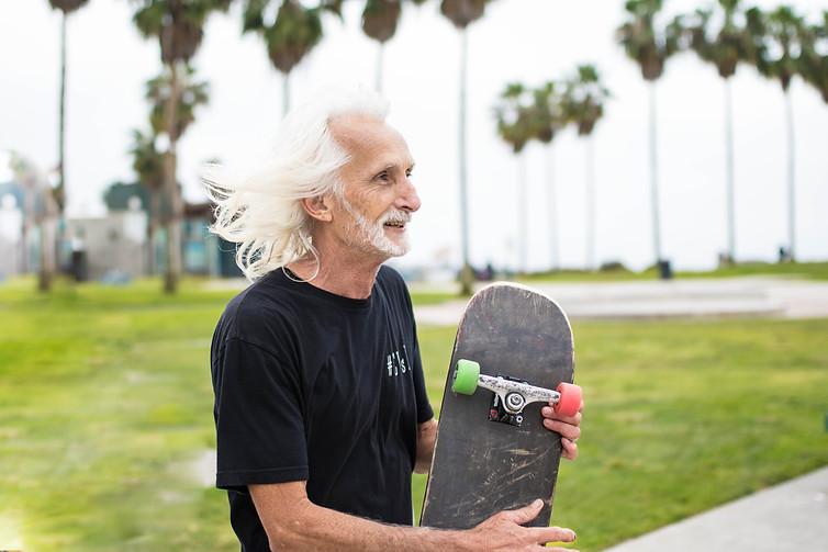 DogTown Skater