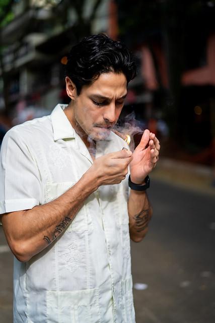 Carlos - Medellin