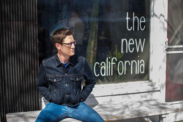 John- New California