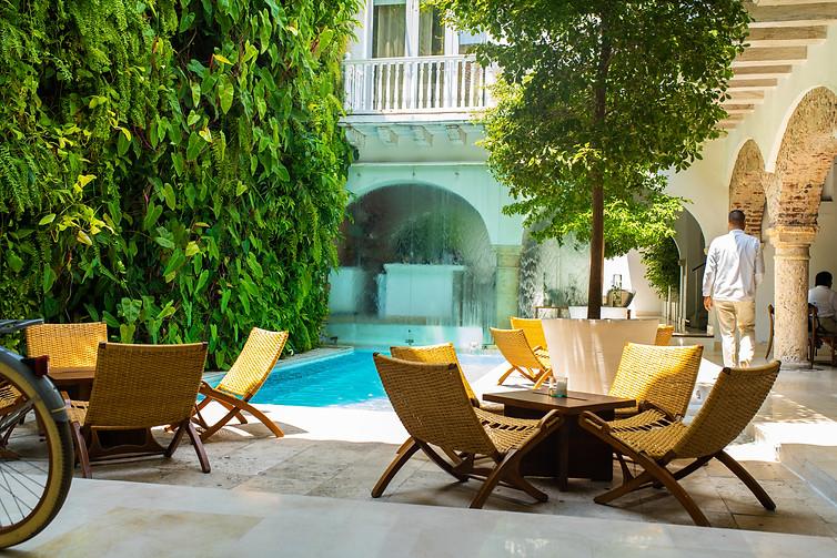 Cartagena Hotel