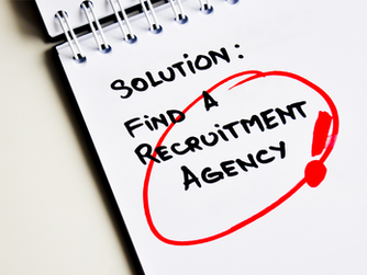 The Benefits of a Recruitment Agency
