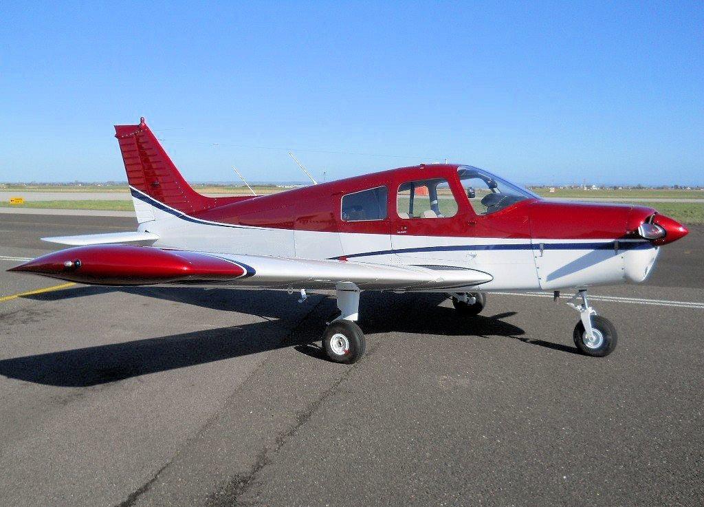 Piper PA-28 & 24 Series