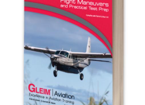 Commercial Flight Maneuvers