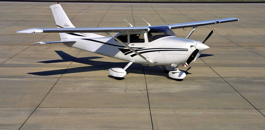 Cessna 182/177