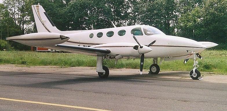 Cessna 335/340