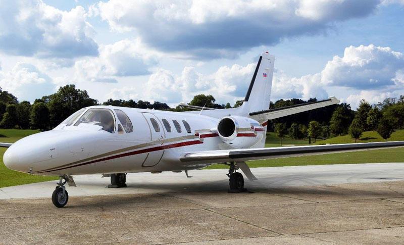 Cessna 500 Series