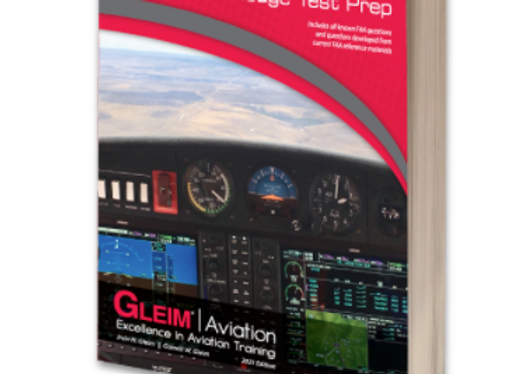 Instrument Rating FAA Knowledge Test Prep – 2021 Edition